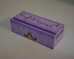 Caixa de Giz com Apagador - Modelo 4