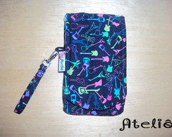 Case Smartphone / iPhone / Celular