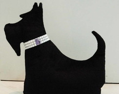 Scottish Terrier peso de porta