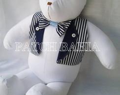 Urso Branco em Piqu�