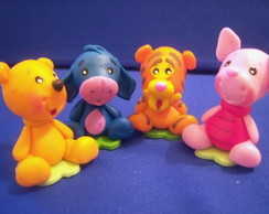 turma do pooh baby