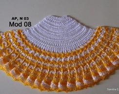 Gr�fico da saia em croch� 08(AP 3)