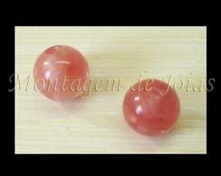 CRCH-03 - Cristal Cherry 6mm (4un)