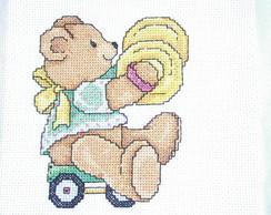 Urso m�sico