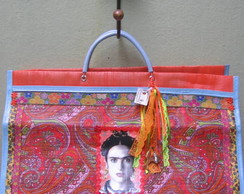 Cores de Frida - Encomenda Entregue