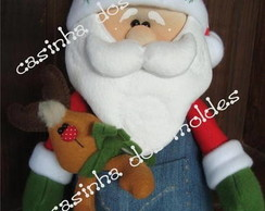 APOSTILA DIGITAL Noel no jeans
