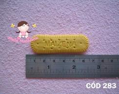 C�d 283 Molde de biscoito maizena