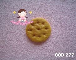 C�d 277 Molde de biscoito