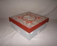 Caixa Mandala
