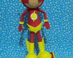 BONECO 3D THE FLASH