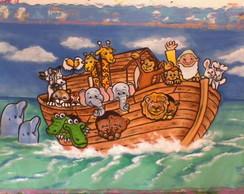 PAINEL ARCA DE NOE