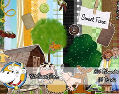 Kit Sweet Farm