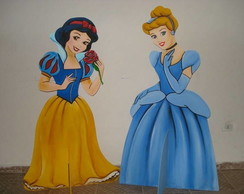 Displays Princesas