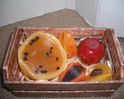 Caixote de frutas No. 2