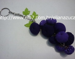 chaveirinho de uva