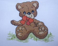 Urso de la�o