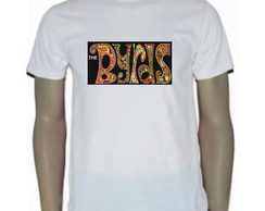 Camiseta The Byrds