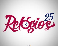 742bd522291c4 ... Criação de Logo para Relojoaria