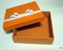Caixa Orange