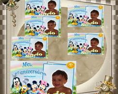 Turma Baby Disney �m�s