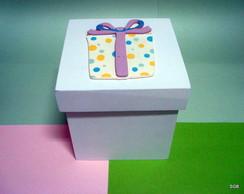 [Pronta entrega] Caixa Gift