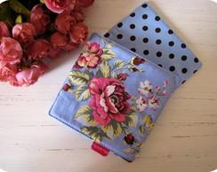 Coaster floral