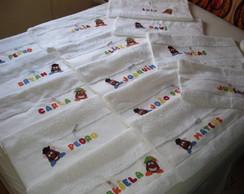 Toalha Banho Toy Story