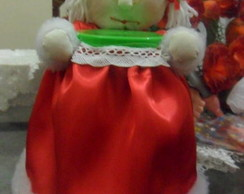 Mam�e Noel - Pote de Biscoito