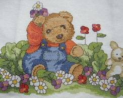 Urso primavera