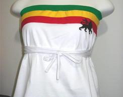 Bata Reggae Kaya BRANCA