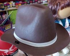 ... chapeu cowboy cowgirl fazendeiro 55632ad86dc