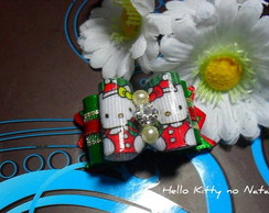 Natal da Hello Kitty