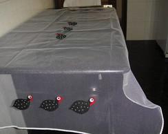 Cobre mesa Galinhas d�ngola