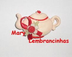 50 LEMBRANCINHAS CHALEIRINHA
