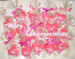 50 LEMBRANCINHA CORA��O COM RENDA MOD 02