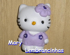 50 LEMBRANCINHAS HELLO KITTY MODELO 02