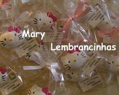 50 LEMBRANCINHAS HELLO KITTY MODELO 01