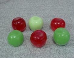 Ma�� Vermelha / Ma�� Verde