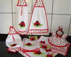 Kit de cozinha 12