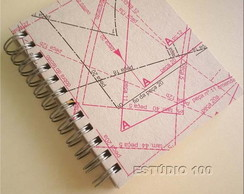 Caderno Modista