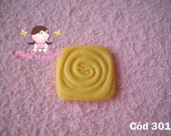 C�d 301 Molde de biscoito