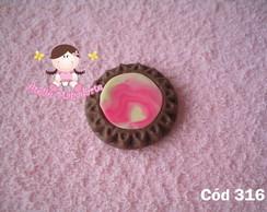 C�d 316 Molde de biscoito