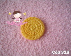 C�d 318 Molde de biscoito