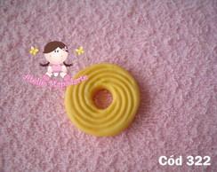 C�d 322 Molde de biscoito