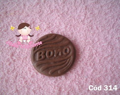 C�d 314 Molde de biscoito