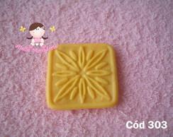 C�d 303 Molde de biscoito