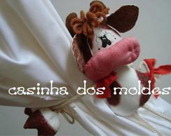 APOSTILA Vaca prendedor de cortina
