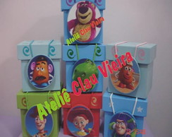 LEMBRANCINHA ANIVERS�RIO TOY STORY