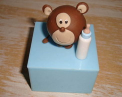 Mini Caixinha Arca de N�e