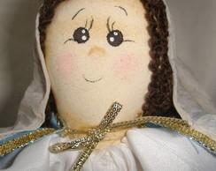 """Santa """"Nossa Senhora das Gra�as"""""""